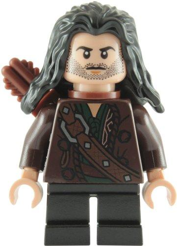 LEGO Die Hobbit: Kili Die Zwerg Minifiguren