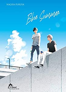 Blue Summer Edition simple Tome 1