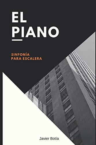 El piano: Sinfonía para escalera