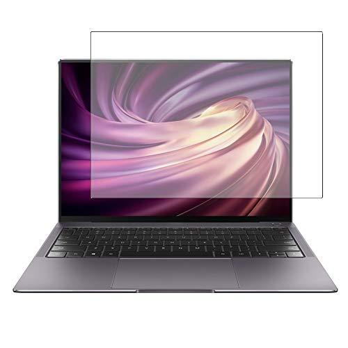 Vaxson 3 Stück Schutzfolie, kompatibel mit HUAWEI MateBook X Pro 2020 13.9