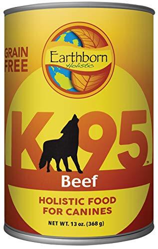 earthborn dog food wet - 5