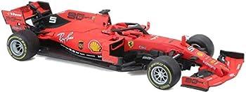 5 Inch Ferrari SF71H Formula One  F1 F-1  2018 S Vettel #5-1/43 Scale Diecast Model