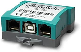 Masterbus USB-pc Interface