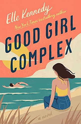 Good Girl Complex (English Edition)