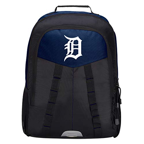 """MLB Detroit Tigers """"Scorcher"""" Backpack Now $4.69"""