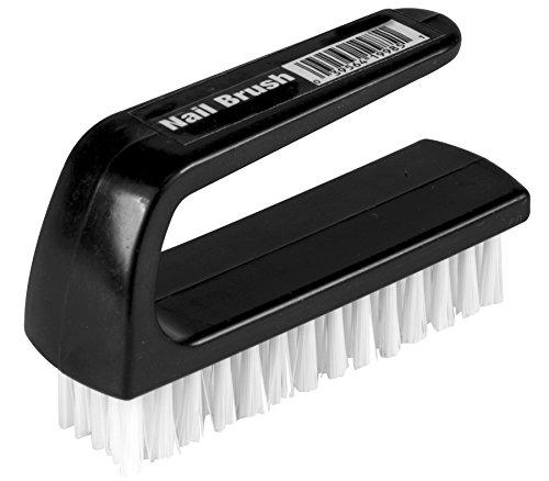 Performance Tool 20127 Nylon Bristle Fingernail Brush / Scrub Brush