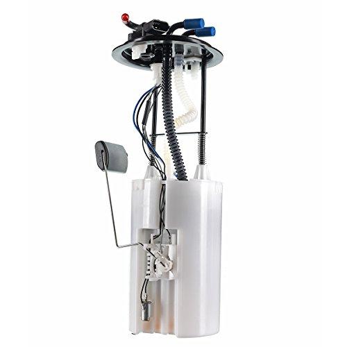 A-Premium Electric Fuel Pump Module Assembly Replacement for Kia Sorento 2005-2006 V6 3.5L E8676M