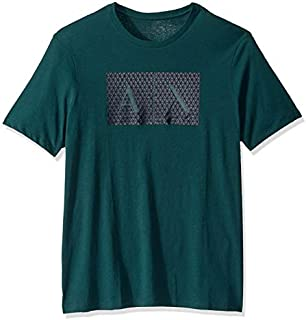 Armani Exchange Mens 8NZTCK T-Shirt