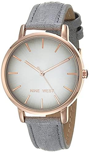 bolsa guess gris fabricante Nine West