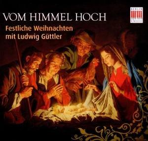 Vom Himmel Hoch-Festliche Weihnachten
