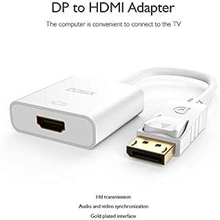 Unico BSX-D4 Displayport'tan HDMI Dönüştürücü