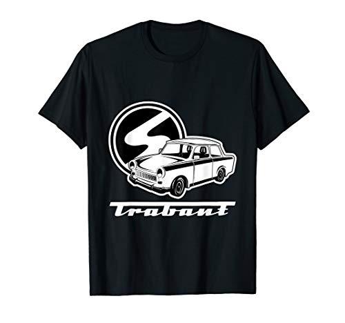 Trabant Logo Trabi Auto Trabant 601 T-Shirt