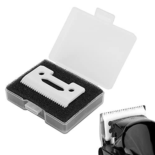 Cuchilla para cortadora de cabello, cuchilla para cortadora portátil, práctica para uso doméstico, peluquería para Wahl 8148 para peluqueros, peluquería