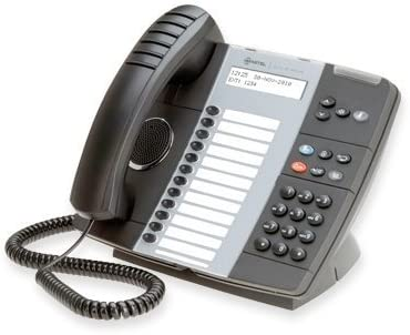 Mitel 5312 IP Phone (50005847) (Renewed)