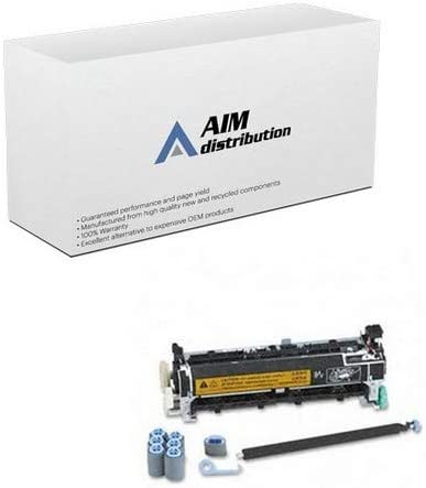 AIM Compatible Replacement for HP Laserjet 4200/4200DTN/4200DTNS/4200DTSNL/4200N/4200TN 110V Maintenance Kit (250000 Page Yield) (Q2429-67902)