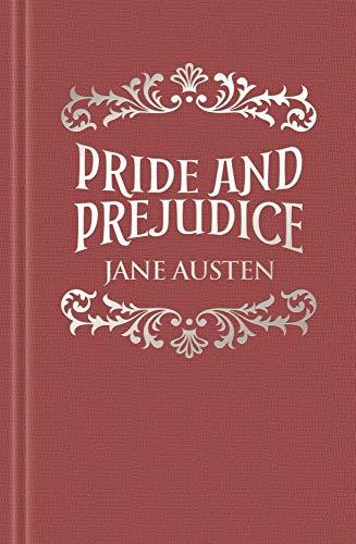Pride and Prejudice (Arcturus Ornate Classics)