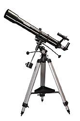 Skywatcher Evostar AC 90/900 EQ-2