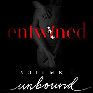 Entwined Erotica: Volume 1     Unbound, All 4 Stories              By:                                                                                                                                 Cecilia Tan,                                                                                        Lacey Michaels,                                                                                        Debra Hyde,                   and others                          Narrated by:                                                                                                                                 Christine Padovan                      Length: 15 hrs and 59 mins     27 ratings     Overall 2.7