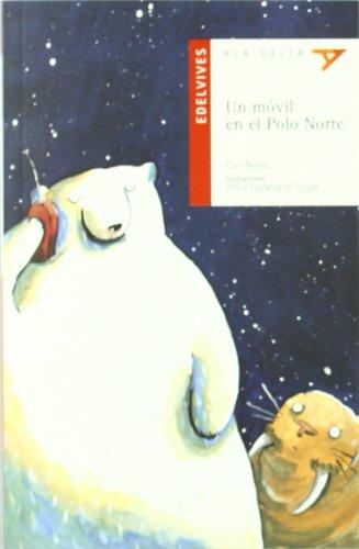 Un móvil en el Polo Norte: 42 (Ala Delta - Serie roja)