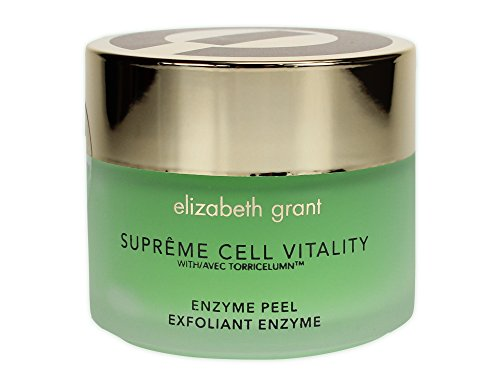 Elizabeth Grant Supreme Cell Vitality Enzym Peeling, 100 ml