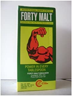 forty malt