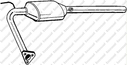 Bosal 099-909 Katalysator