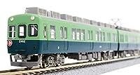 グリーンマックス Nゲージ 京阪2400系 1次車・未更新車 7両編成セット 動力付き 30427 鉄道模型 電車