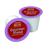 Dolche Premium Coffee, Cápsulas de Café Americano de Mezcla Gourmet, K-cup Compatible con Keurig 2.0, Caja de 96 Cápsulas