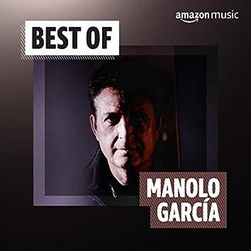 Best of Manolo García