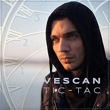 Vescan - Tic-Tac feat. Mahia Beldo