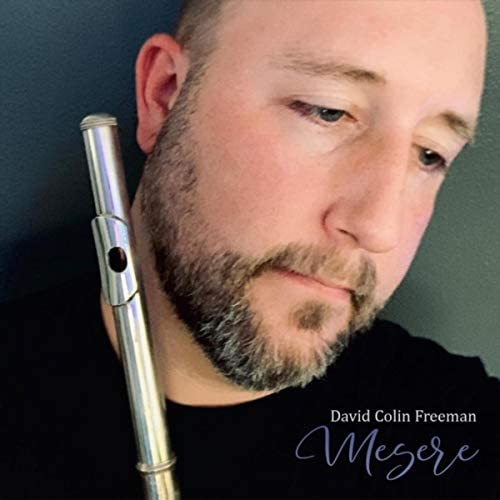 David Colin Freeman