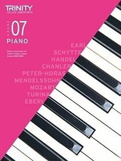 Piano Exam Pieces 2018-2020 Grade 7 (Piano 2018-2020)