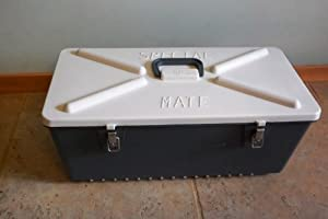 TRINITY Special Mate 8 Tackle Box