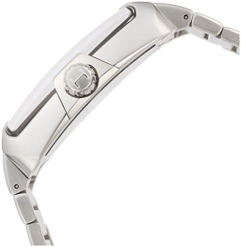 [ハミルトン] 腕時計 ベンチュラ 機械式自動巻 H24555181 メンズ 正規輸入品 シルバー