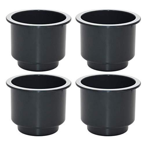 4 stuks 85 mm meubelen Heavy-duty bedverhogers-Lift Furniture Risers-voor meubelpoten vloerbeschermers-ideaal voor onder de bank of bankverhogers of tafelverhogers