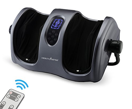 HealthSense Heal-Touch LM 310 Foot Massager Machine for Home