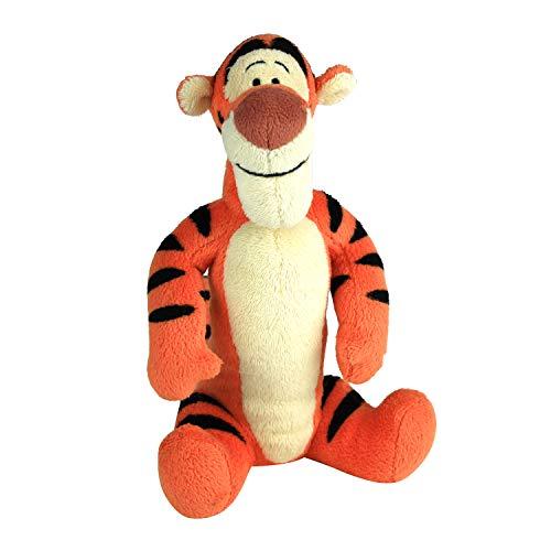 Disney Collectible 8-Inch Beanbag Plush, Tigger, Amazon Exclusive