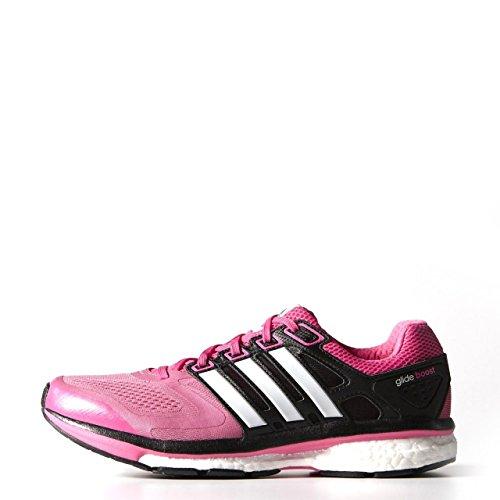 adidas adidas supernova glide 6 w, Damen Joggingschuhe , Rosa (Rose (Rossol/Zermet/Noiess)) - Größe: 36