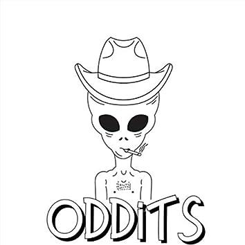 Oddits