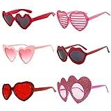 JAKADYUKS Valentines Day Glasses Party...