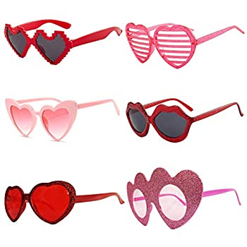 Best valentine photo booth props Reviews