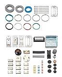 ホーザン(HOZAN) 令和2年 第二種電気工事士技能試験 練習用部材 DK-51 1回セット 特典ハンドブック・DVD付