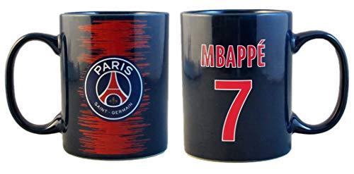 cadeau Mbappé