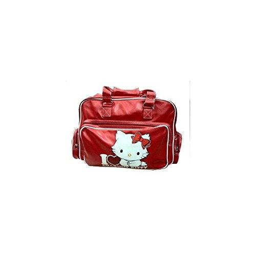 Charmmy kitty bolsa viaje basic i love
