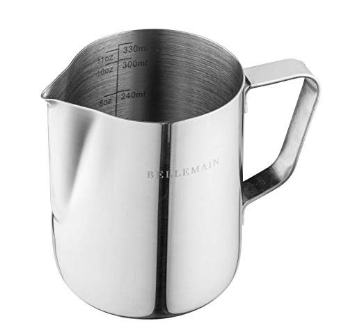 8 ounce pitcher - 6