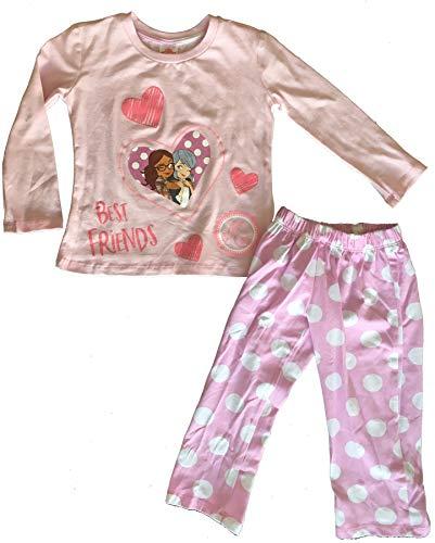 pijama ladybug mexico fabricante E-Fashion