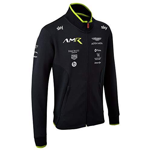 Aston Martin Racing Team Sweatjacke (XXL)