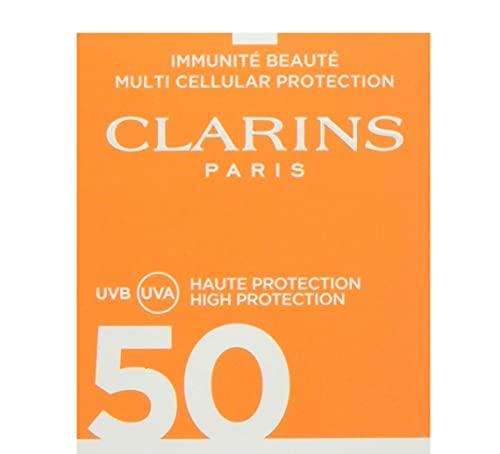 クラランスCLARINSインビジブルサンケアスティックSPF50/PA+++/15g