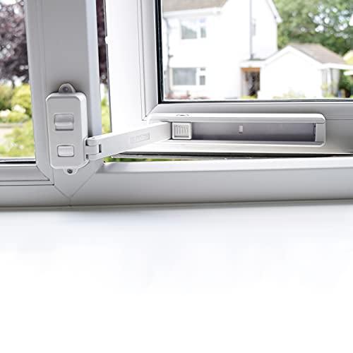 BeeGo Window Restrictor Child Safety Locks