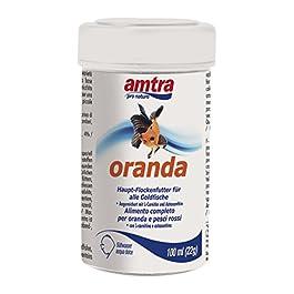 Amtra Oranda, 100 ml, Pack of 24